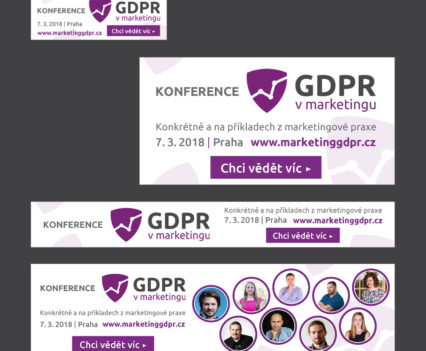bannery, banner GDPR v marketingu